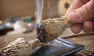 smudging destroys killer germs according to a recent study hangover cure - Smudging Destroys 'Killer Germs', According to a Recent Study – Hangover Cure