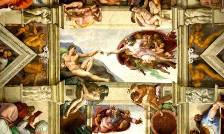 10 secret messages hidden in world famous paintings - 10 Secret Messages Hidden in World Famous Paintings