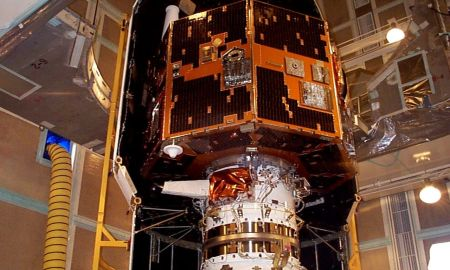 1517583620 signal detected by amateur astronomer came from long lost satellite nasa confirms - Signal detected by amateur astronomer came from long-lost satellite, NASA confirms