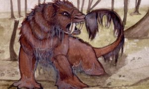 1519319022 10 unconfirmed mysterious australian animals - 10 Unconfirmed Mysterious Australian Animals