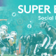 super bowl 52 by the numbers meltwater - Super Bowl 52 by the Numbers — Meltwater