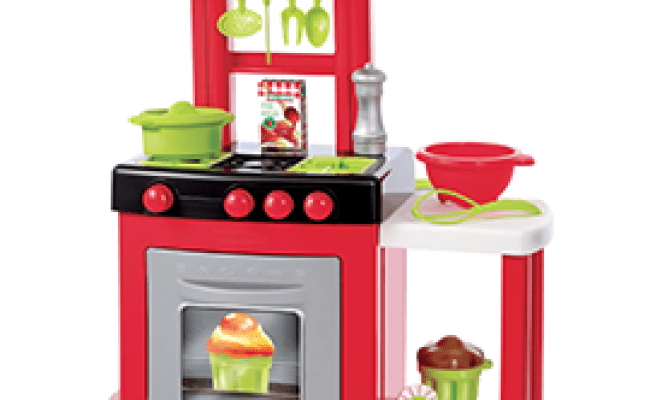 Top Play Kitchens For 2 Year Old Children Best Toys For