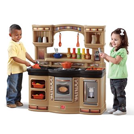 childrens kitchens kitchen tools and equipment top wooden children s play sets best toys for 2 year old style