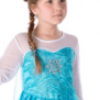 Best Frozen Outfits Elsa Fancy Dress Costumes For 2 3 Years
