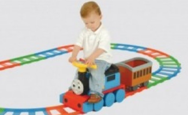 My Top 5 Best Ride On Toys For 2 Year Olds