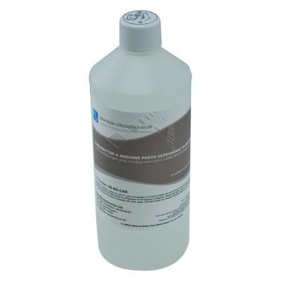 carburettor ultrasonic cleaner fluid 1 litre