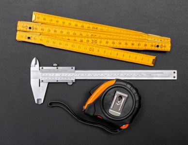 measuring tools for a carburettor