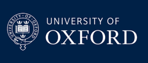 logo - university of Oxford