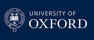 logo - university of Oxford