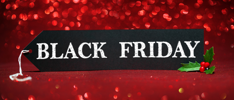 black Friday offers from Best Ultrasonic cleaners