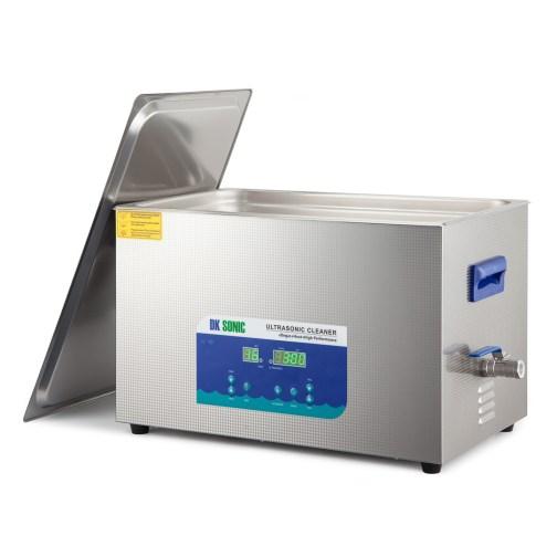Ultrasonic Cleaner - digital with degassing (22 litre)