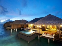 Maldives Islands Resorts