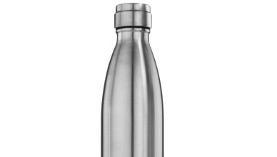 The premium Cayman is the best metal water bottle