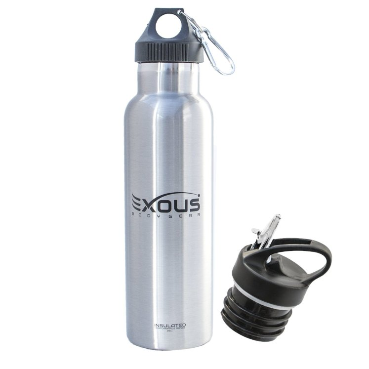Exous Bodygear water bottle