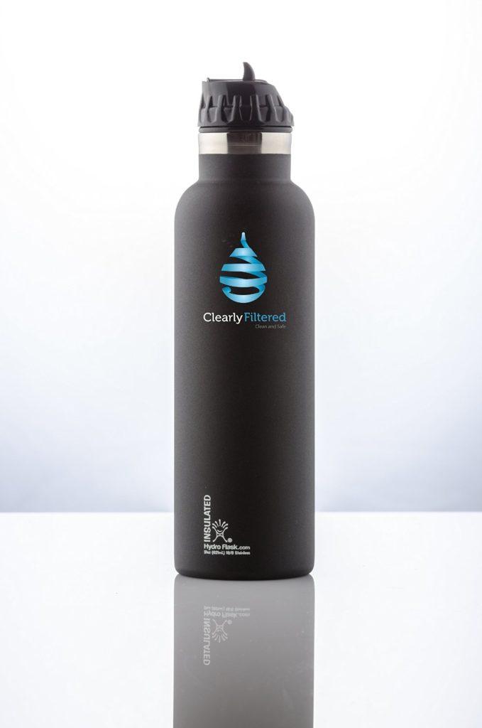 a great water bottle