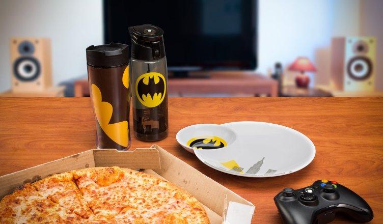 the batman bottle is one of the best water bottle for kids