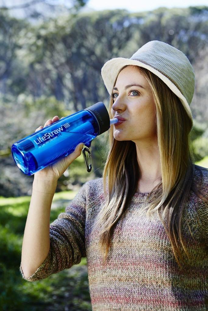 lifestraw is the best water bottle brand