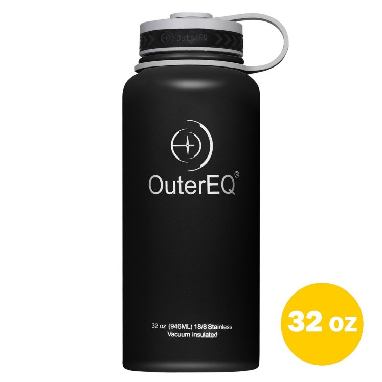 the quterEq is a great water bottle