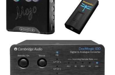 DAC dragonfly chord cambridge