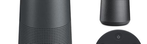 bose soundlink wireless bluetooth speaker