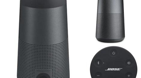 Bose SoundLink Revolve Review - Wireless/Bluetooth Speaker