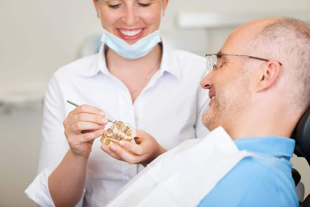 Do I Need a Dental Implant or a Root Canal