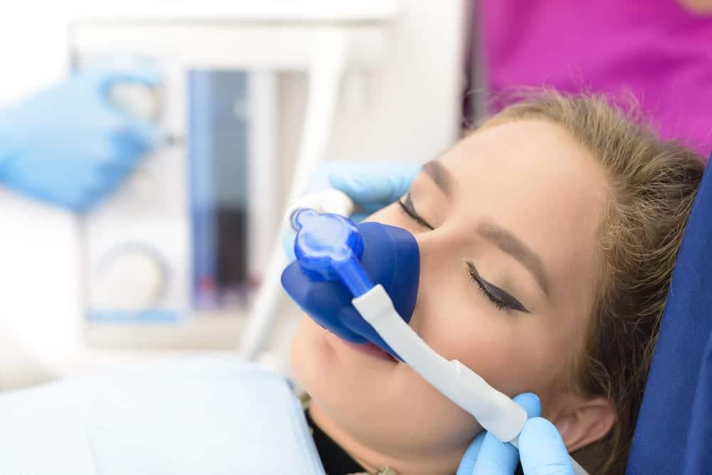 Sedation Dentist in Los Angeles