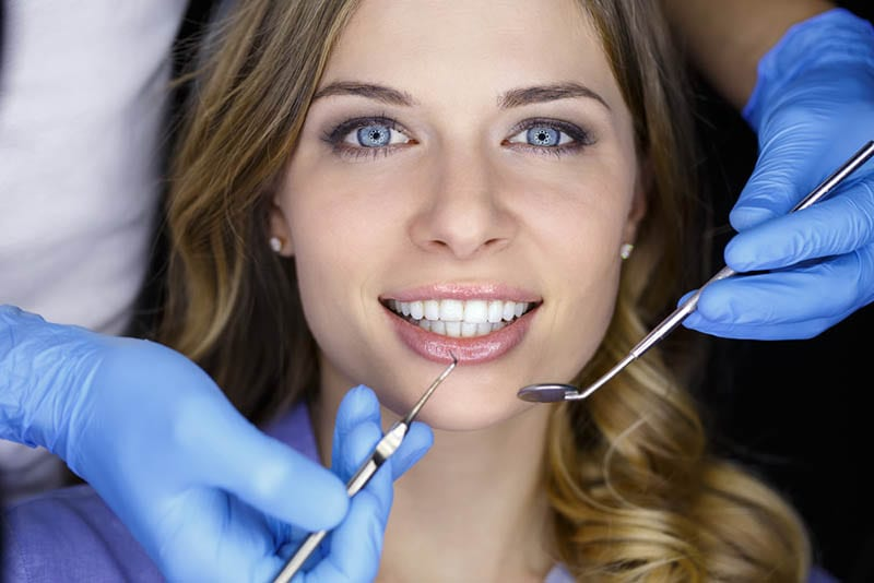 Dental Care Practices