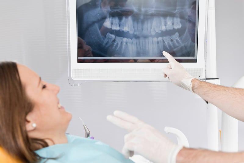 dentists in LA