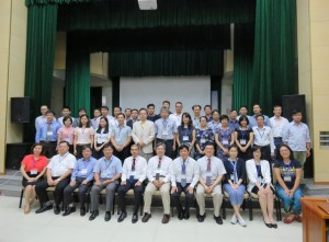 Interdisciplinary Workshop on Earth Observation and Environmental Challenges