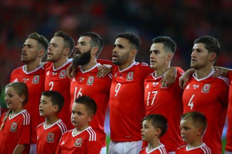 Selección de Serbia