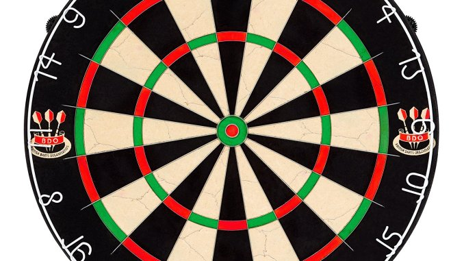 the best dartboard review featuring the 10 best models