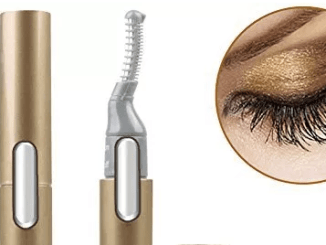 top 10 best heated eyelash curler