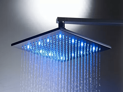 top 10 best led shower head for your shower