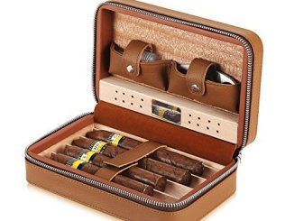 top 10 best travel humidor for your holidays