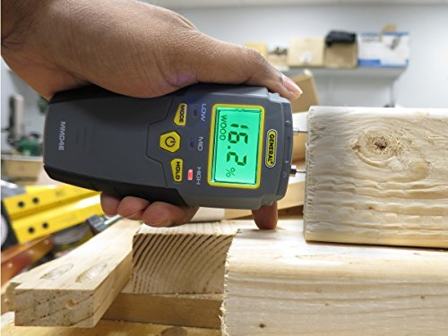 top 10 best wood moisture meter for your next projects