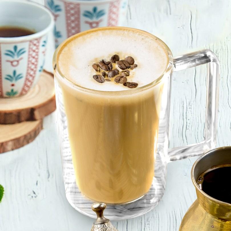 Arabian Tea House Restaurant & Cafe is a coffee shop in Dubai