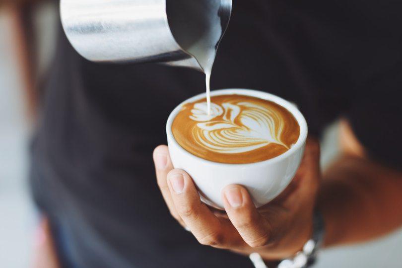 Nightjar Coffee is a coffee shop in Dubai
