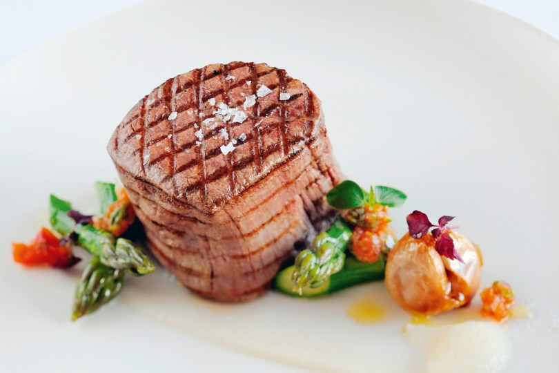 Prime68 is a steakhouse in Dubai