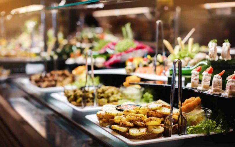 Texas de Brazil is an eatery in Dubai