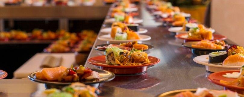 Bubbalicious serves best brunch in Dubai