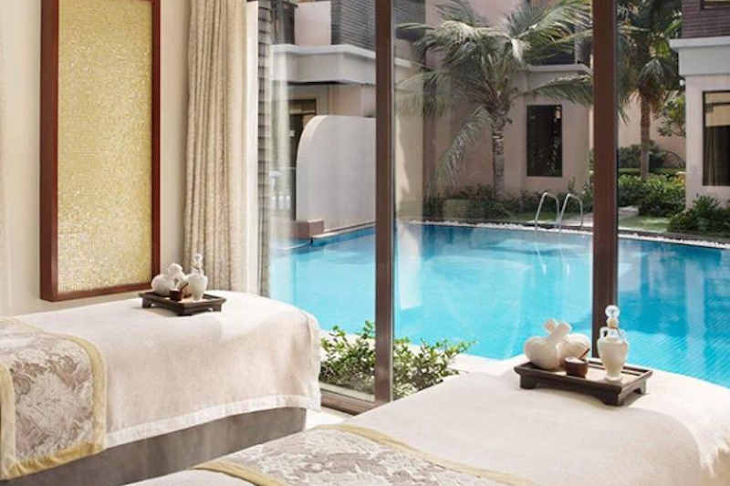 Anantara Spa adds luxury to your life