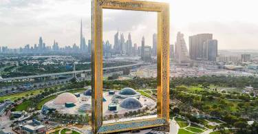10 Best Places to Visit in Dubai