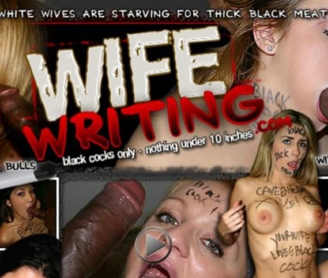 Wife Writing