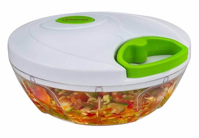 Best Vegetable Choppers To Purchase in 2020 - Best 10 ...