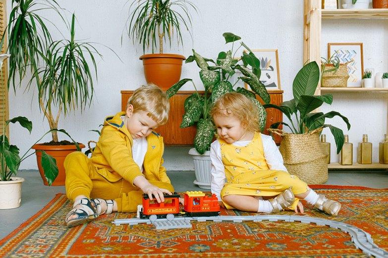 best playroom rugs