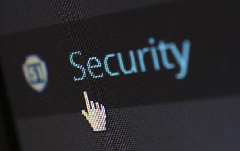 public wifi security