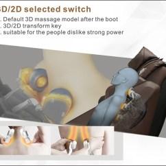 Fujita Massage Chair Review Navy Blue Patio Cushions Smk9700 | Best10reviews