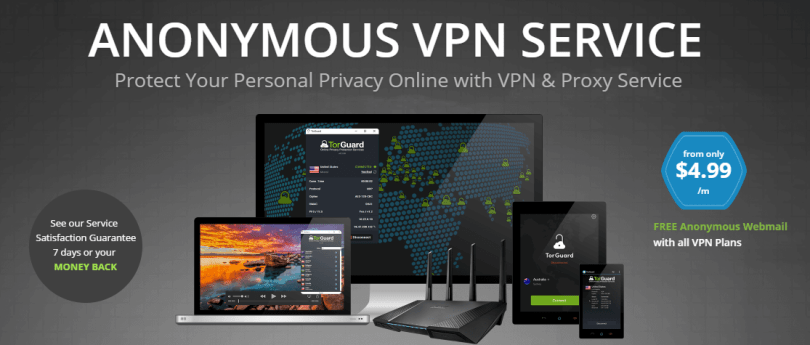 What is the Best VPN for UK users?