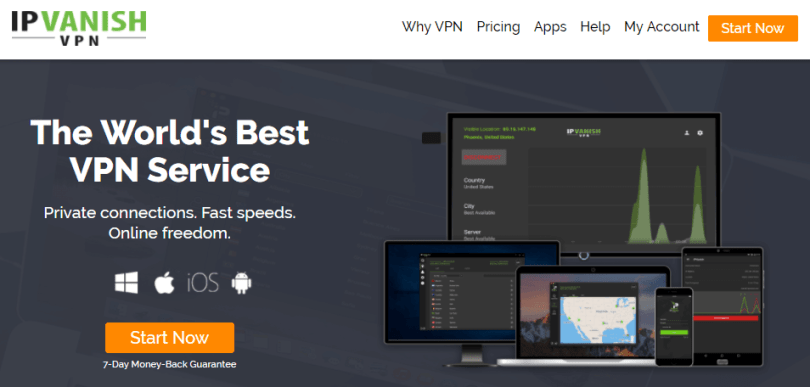 What are the Best VPNs for Downloading?